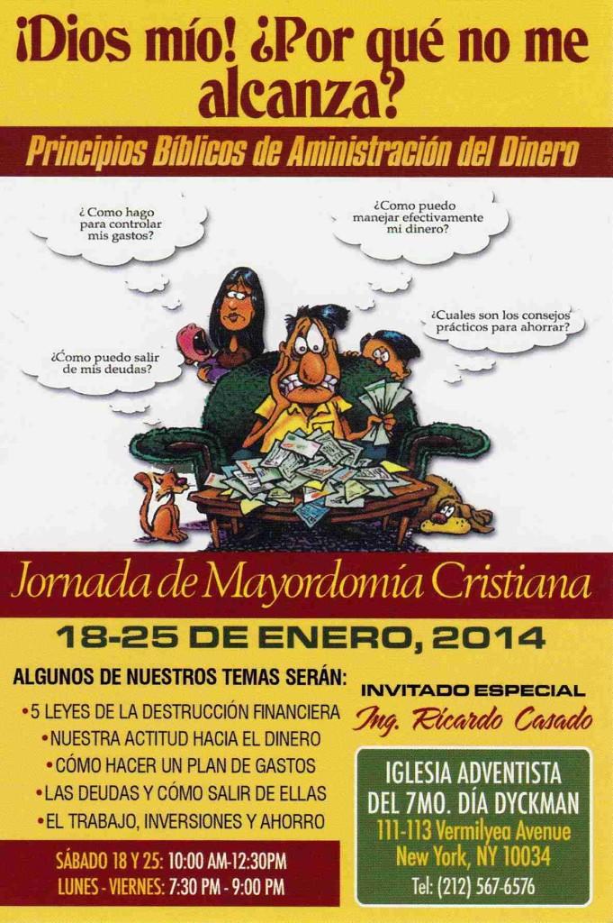 mayordomia2014